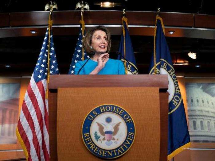 Democrats will win 2018 in a 'landslide'