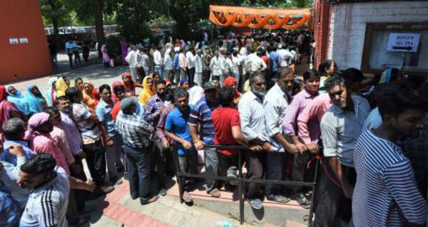 Checkout Jharkhand Lok Sabha Election Result 2019 | Business