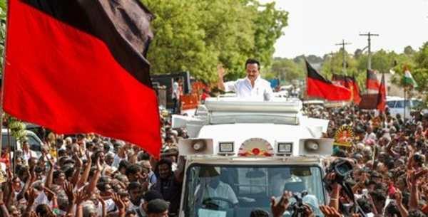 DMK winner candidate list in Tamil Nadu Lok Sabha Election
