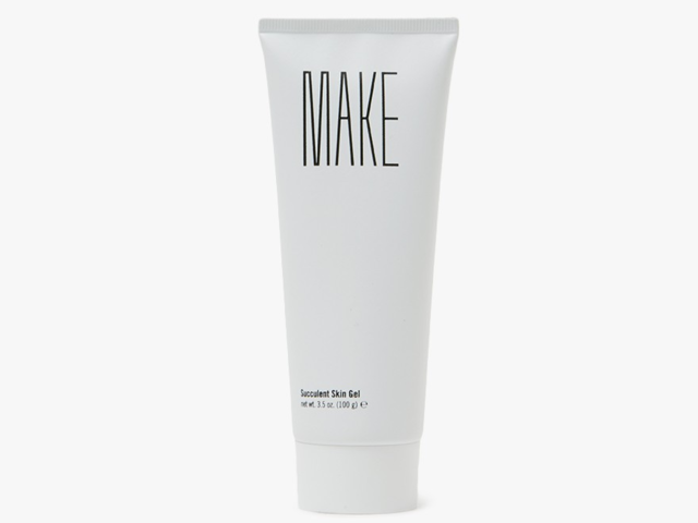 The best after-sun skin-care product overall
