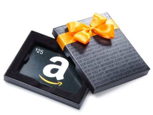 If you plan on spending $100 or more while shopping, you can buy a $100 digital Amazon gift card to get an extra $10.