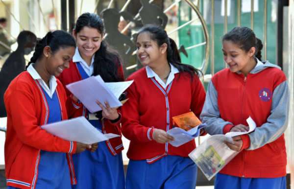 MBOSE SSLC 10th result 2019: Boys outscore girls at 77 94