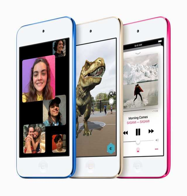 Today's top tech news: Apple's iPod, T-Series win over
