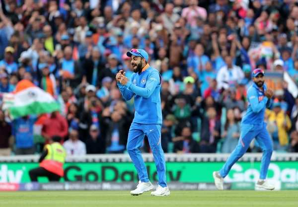 Icc Cricket World Cup 2019 Viewership So Far On Hotstar Is