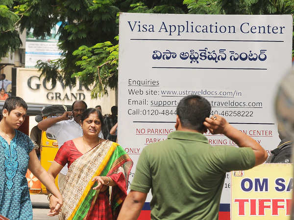Rise in US H-1B visa rejection may force Indian tech companies to