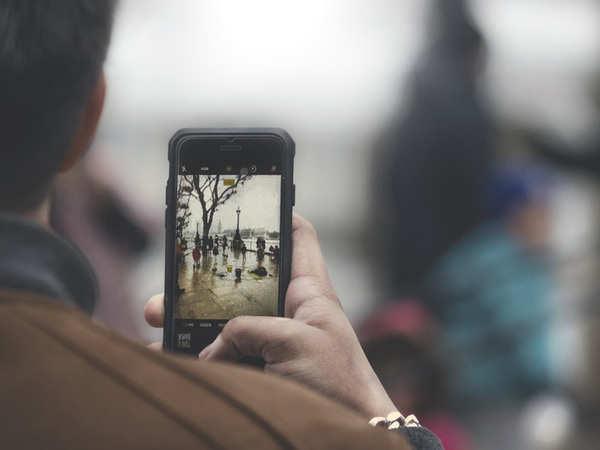 Best camera phones under ₹ 10,000 in India