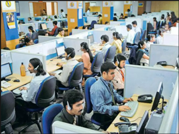 Here's how much an IT employee makes Salary in different