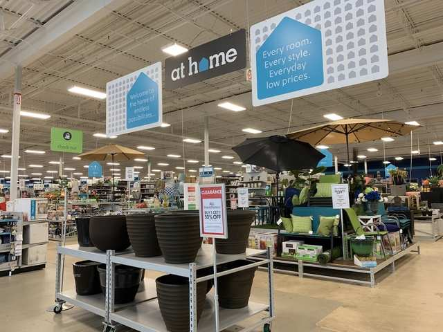 I visited HomeGoods and At Home to see which home decor retailer is