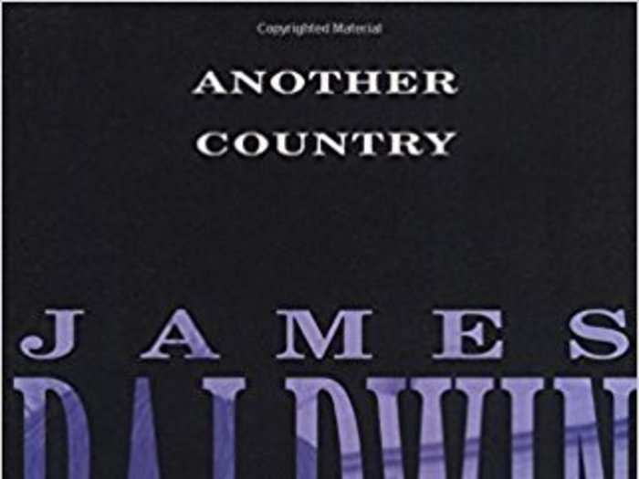 """""""Another Country"""" by James Baldwin"""