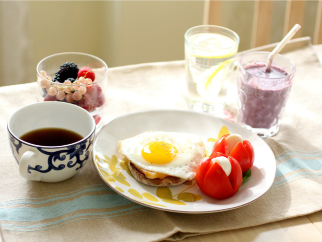 MYTH: Breakfast is the most important meal of the day.