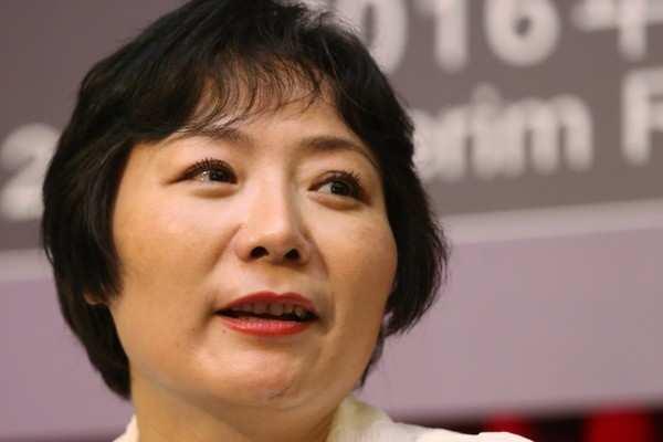 How a chemistry teacher became Asia's richest woman worth $10.5 billion