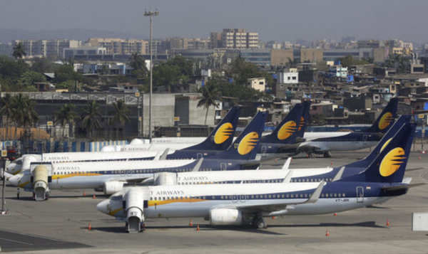 Jet Airways is headed to bankruptcy court as bankers fail to find a buyer