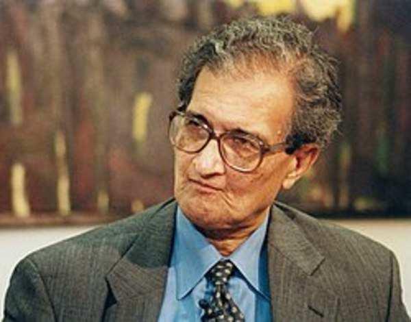 Nobel laureate Amartya Sen is fuming at the healthcare crisis in Bengal