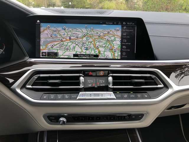 i drove a 108 000 bmw x7 to find out if the largest bmw. Black Bedroom Furniture Sets. Home Design Ideas