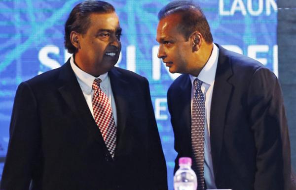 Why Mukesh Ambani is richer than Anil Ambani - Everything you need to know
