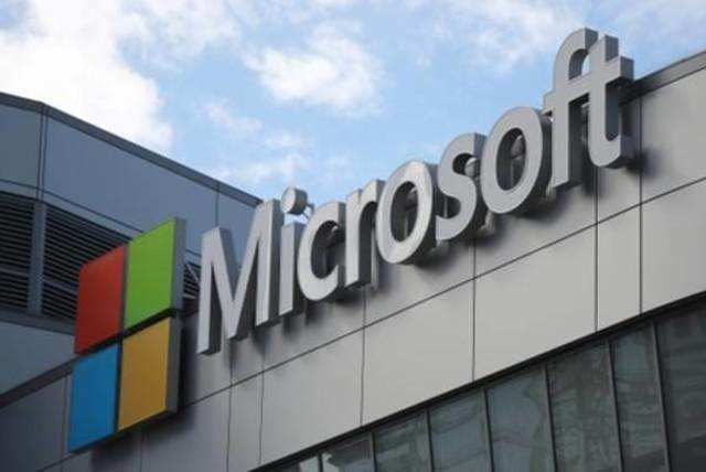 24591e87dde Microsoft launches an early stage fund to 'keep pace with Indian innovation'