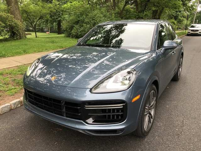 I Drove A 136 000 Porsche Cayenne Turbo To See If It S Still The Finest Suv Ever Made By Human Hands On Planet Earth Businessinsider India
