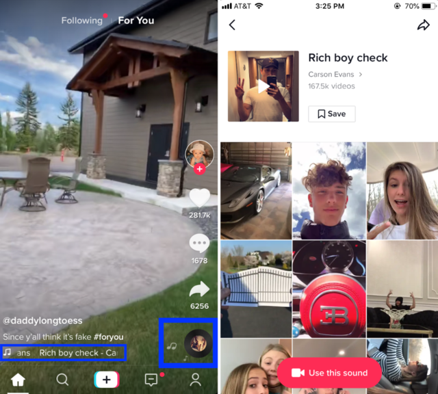 How to use TikTok, the short-form video app Gen Z loves and