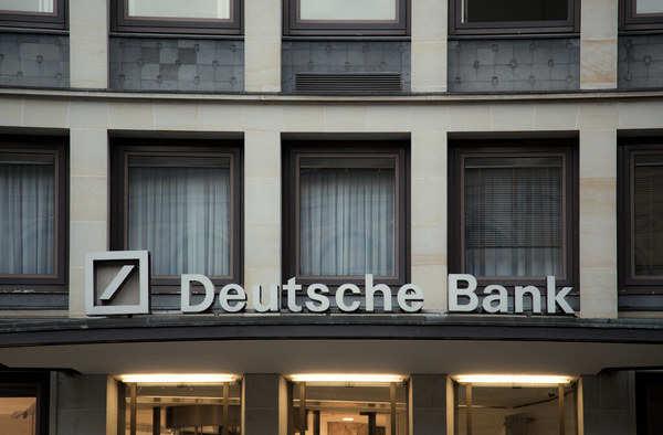 Deutsche Bank will cut 18,000 jobs as it shuts down most of Asia's