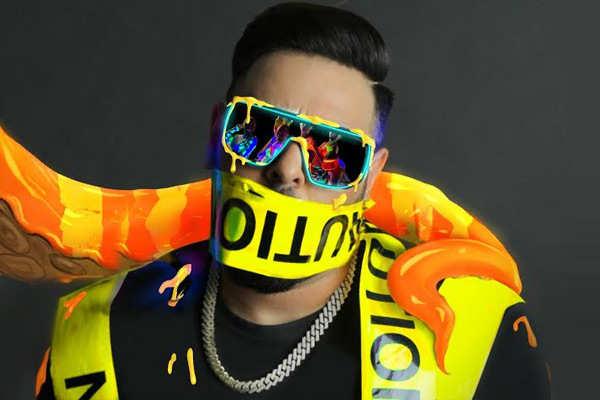 Badshah, India's 'rap king', dethrones Taylor Swift and BTS