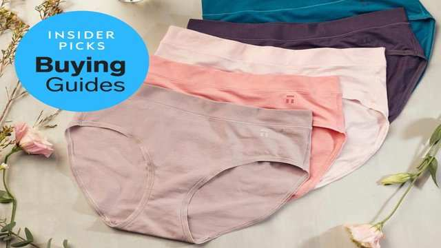 58f18f39ba The best women's underwear you can buy - Business Insider