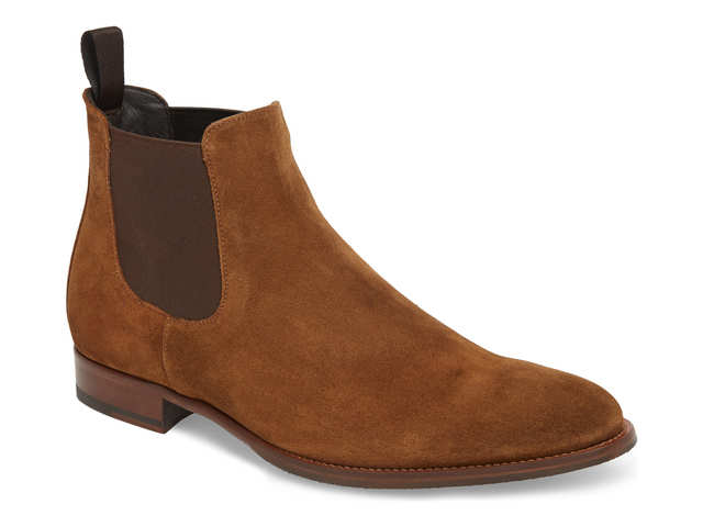 To Boot New York Shelby Chelsea Boot