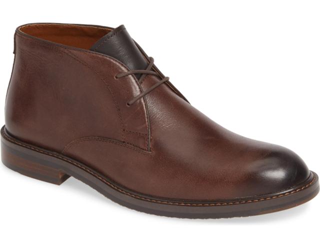 Nordstrom Men's Shop Alton Chukka Boot