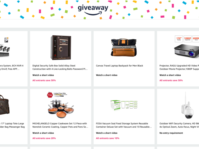 5 hidden Amazon pages for scoring deals and discounts that you didn