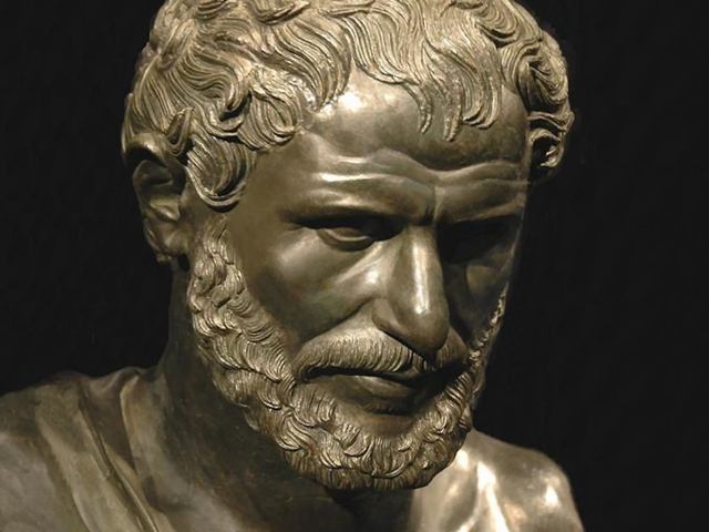 10 quotes from ancient thinkers that show they figured life out 2,000 years ago