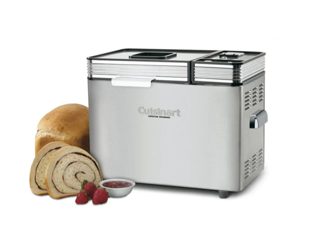 The Best Bread Machines You Can Buy Businessinsider