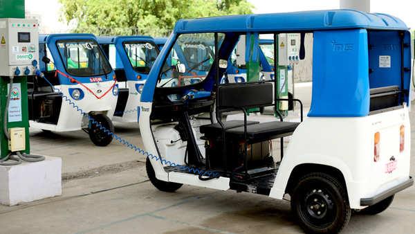 Japan's Mitsui invests $14 million in Indian EV startup SmartE