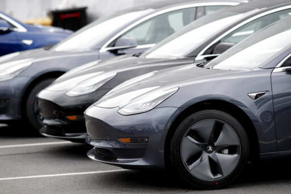 Top 10 Electric Cars That People Are Excited About Business