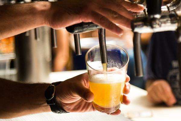 Here are the 10 types of alcoholic drinks