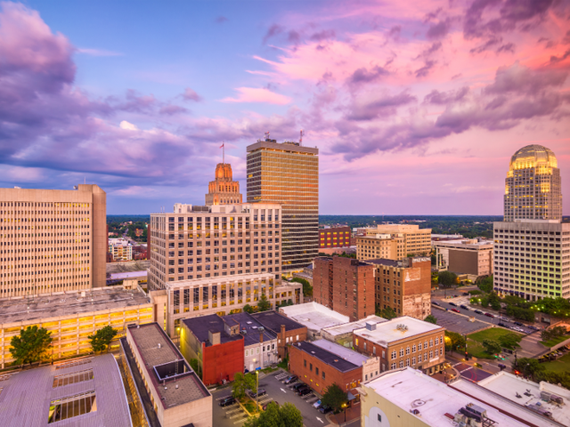 The 20 best cities for millennials who want to buy a home