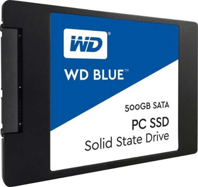 Use an SSD or install additional memory