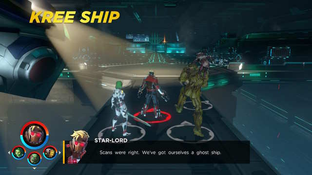 I played 'Marvel Ultimate Alliance 3'to see if Nintendo
