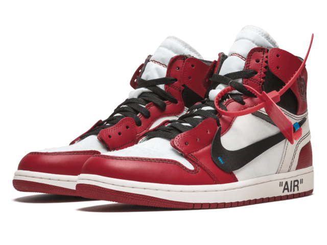 ba15e00f11381 Here are the 10 most valuable sneakers on the global resale market ...