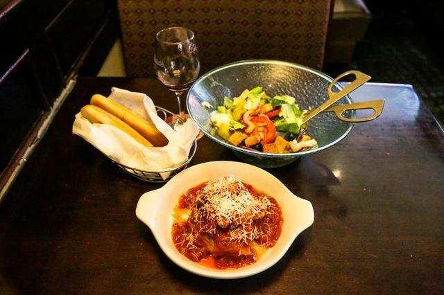 Menu For Olive Garden: Business Insider India On Flipboard