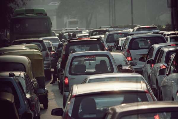 Check the list of new fines for violating traffic rules