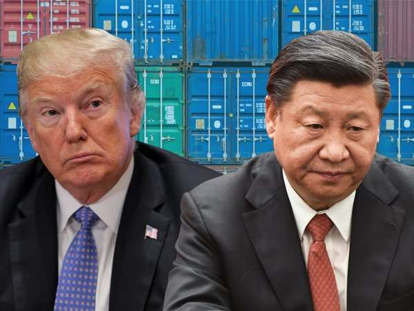 MORGAN STANLEY: The pain from the US-China trade war is just getting