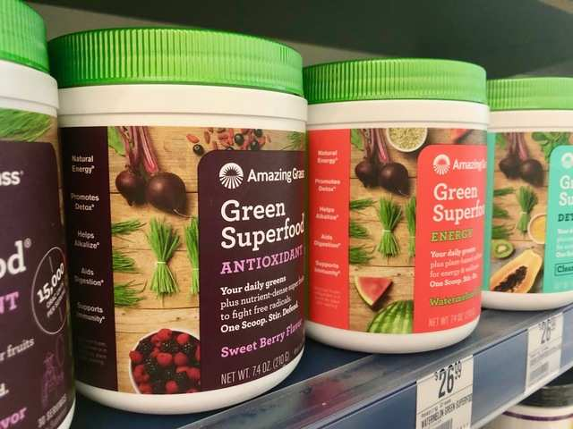 We shopped at GNC and Vitamin Shoppe to see which supplement