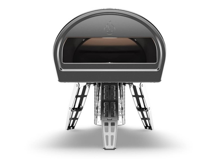 The best pizza oven overall
