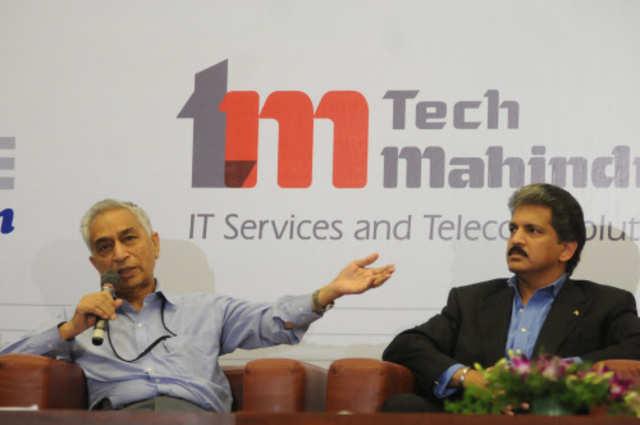 3. Tech Mahindra