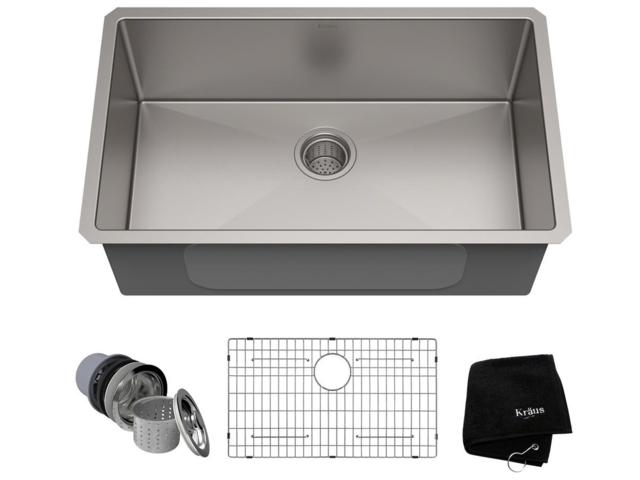 The Best Kitchen Sinks You Can Buy Businessinsider India
