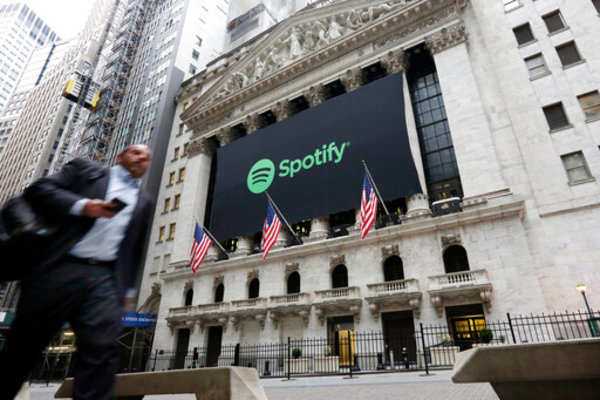 You can now use Spotify Premium for 3 months before deciding