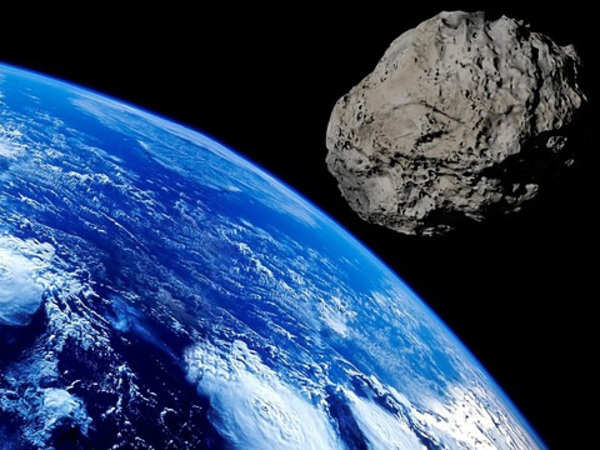Another pair of asteroids is going to whiz past Earth on 14