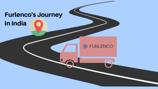 Furlenco is growing at a CAGR of 130% YoY and is all set to