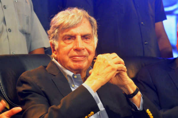 Ratan Tata S Most Inspirational Quotes On Life Business And Culture Business Insider India