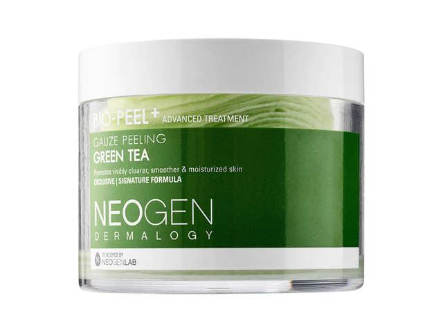 Neogen Bio-Peel Gauze Peeling Green Tea Pads
