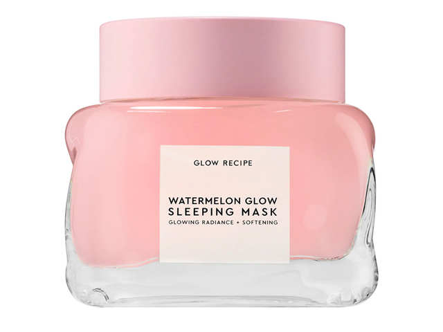 Glow Recipe Watermelon + AHA Glow Sleeping Mask